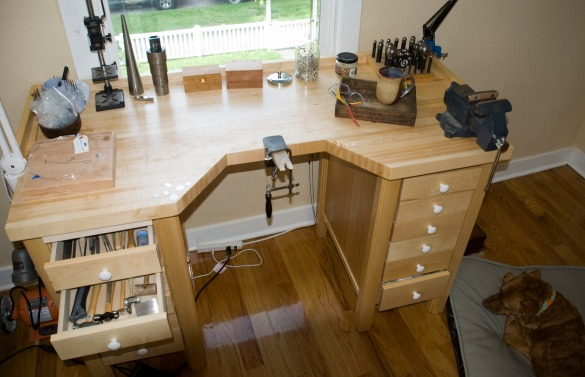 Enjoyable Download Workbench Plans And Ideas Plans Diy Wooden Creativecarmelina Interior Chair Design Creativecarmelinacom